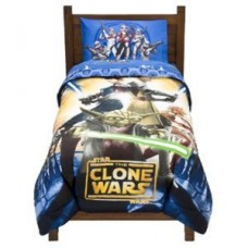 STAR-WARS-CLONE-WARS-TWIN-SIZE-COMFORTER-REVERSIBLE-0