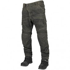 Speed-and-Strength-Dog-of-War-Mens-Armored-Moto-Street-Motorcyle-Pants-Green-Size-40X34-0