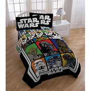 Star-Wars-Classic-FULL-TwinFull-Bedding-Comforter-with-FULL-sheets-hot-new-design-0