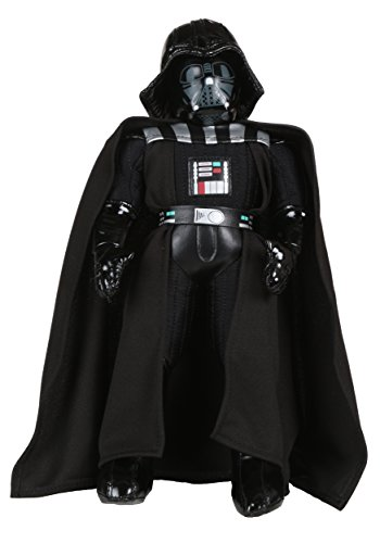 Star Wars Darth Vader Poseable Plush On Star Wars