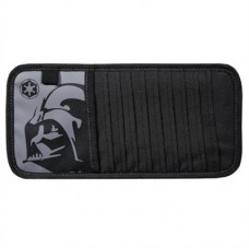 Star-Wars-Darth-Vader-with-Galactic-Empire-Logo-10-CDDVD-Car-Truck-SUV-Visor-Organizer-0