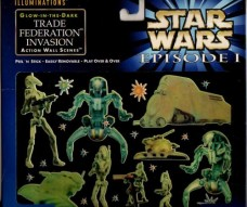Star-Wars-Episode-1-Illuminations-Glow-in-the-dark-Trade-Federation-Invasion-Action-Wall-Scene-0