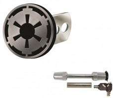 Star-Wars-Galactic-Empire-Logo-Solid-Metal-Brushed-Chrome-Hitch-Plug-Receiver-Cover-Universal-Receiver-Hitch-Pin-Lock-0