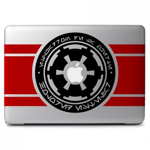 Star Wars Galactic Republic Vinyl Decal Sticker Skin For