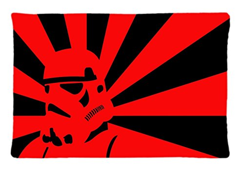 Star-Wars-Image-Personized-Pillowcase-Rectangle-Pillow-Cases-Standard-Size-20X30-Inches-0