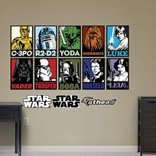 Star-Wars-Portraits-Collection-Real-Big-Fathead-Wall-Decals-0