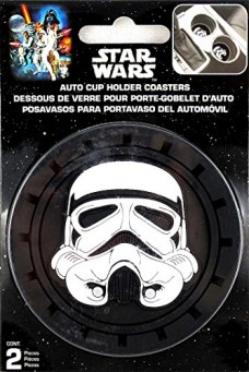 Star-Wars-Stormtrooper-Automotive-Cup-Holder-Coasters-2-Pack-0