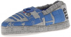 Stride-Rite-Boys-R2D2-Slipper-BlueGrey-Multi-910-0