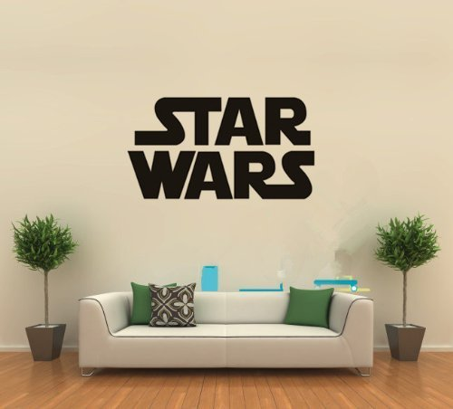 Perfect TGSIK DIY Famous Star Wars Inspirational Lettering Saying