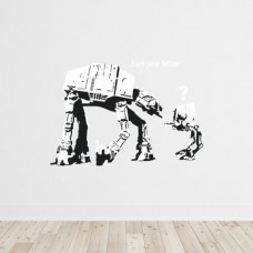 The-Binary-Box-Banksy-I-Am-Your-Father-Wall-Stickers-Multi-Colour-0
