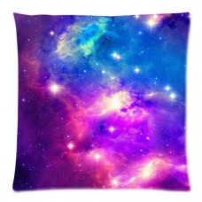 Universe-Space-Nebula-Galaxy-Pattern-Custom-Zippered-Pillow-Cushion-Case-Throw-Pillow-Covers-18x18two-sides-0-0