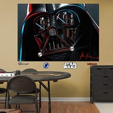 Vader-Helmet-Mural-REALBIG-Fathead-Wall-Graphics-60W-x-43H-0