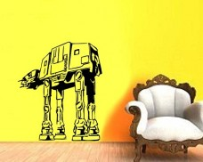 Wall-Decals-Star-Wars-AT-AT-Walker-Kids-Children-Nursery-Room-Office-Window-Wall-Vinyl-Decal-Stickers-Bedroom-Murals-0