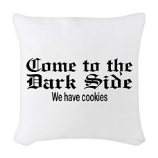 Woven-Throw-Pillow-Come-to-the-Dark-Side-We-Have-Cookies-0
