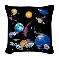 Woven-Throw-Pillow-Solar-System-And-Asteroids-0