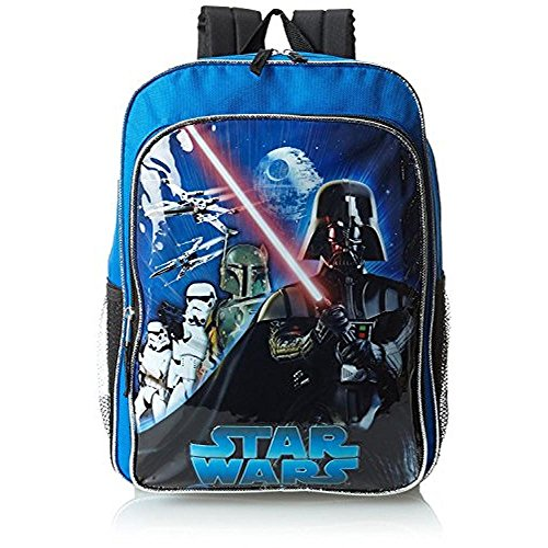 Accessory-Innovations-Big-Boys-Starwars-Darth-Vader-Storm-Troopers-Backpack-Multi-One-Size-0