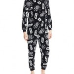 Briefly-Stated-Mens-Darth-Vader-Microfleece-Onesie-Black-Medium-0