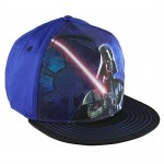 Concept-One-Boys-Star-Wars-Vader-Trooper-Flat-Brim-Blue-One-Size-0-0