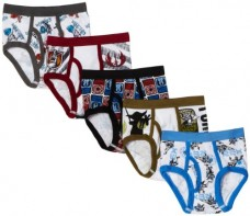 Handcraft-Little-Boys-Clone-Wars-5-Pack-Brief-Multi-6-0