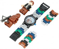 Lego-Kids-8020400-Star-Wars-Han-Solo-and-Chewbacca-Watch-with-Two-Mini-Figures-0