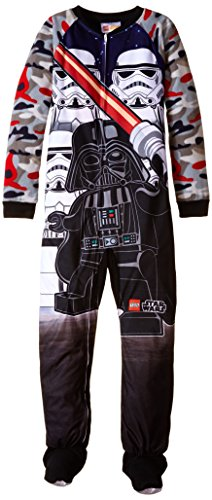 Little-Boys-Lego-Star-Wars-Blanket-Sleeper-Black-Camo-45-0