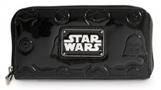 Loungefly-Darth-Vader-Darkside-Patent-Zip-Wallet-Black-One-Size-0