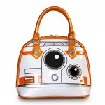 Loungefly-Star-Wars-BB8-Dome-Bag-Top-Handle-Bag-Multi-One-Size-0