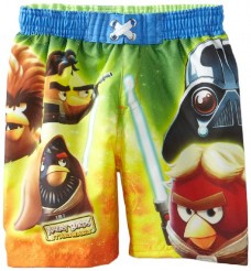 Marvel-Little-Boys-Angry-Birds-Trunk-Multi-2T-0