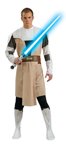 Rubies-Costume-Mens-Star-Wars-Clone-Adult-Obi-Wan-Kenobi-Multicolor-X-Large-0