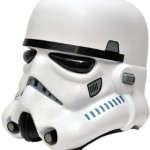 Rubies-Costume-Mens-Star-Wars-Collector-Stormtrooper-Collectors-Helmet-Multi-One-Size-0