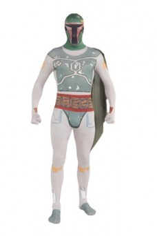 Rubies-Costume-Star-Wars-Boba-Fett-2nd-Skin-Full-Body-Suit-Multicolor-X-large-Costume-0