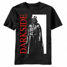 Star-Wars-Big-Boys-Darkface-T-Shirt-Black-Large-0