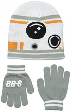 Star-Wars-Big-Boys-Episode-7-BB-8-Beanie-and-Glove-Set-White-One-Size-0