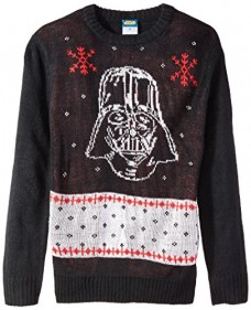Star-Wars-Big-Boys-Holiday-Vader-Sweater-Black-Large-0