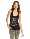 Star-Wars-Juniors-Antique-Darth-Vader-Graphic-Racerback-Tank-Top-Black-Medium-0