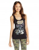 Star-Wars-Juniors-Characters-Graphic-Racerback-Tank-Top-Black-Heather-Small-0