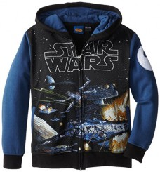 Star-Wars-Little-Boys-Deep-Stars-Juvy-Hoodie-BlackNavy-4-0