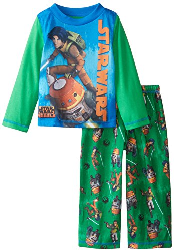 Star-Wars-Little-Boys-Long-Sleeve-Jersey-Set-Green-4T-0