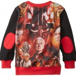Star-Wars-Little-Boys-The-Big-Picture-1-Toddler-BlackRed-4T-0-0