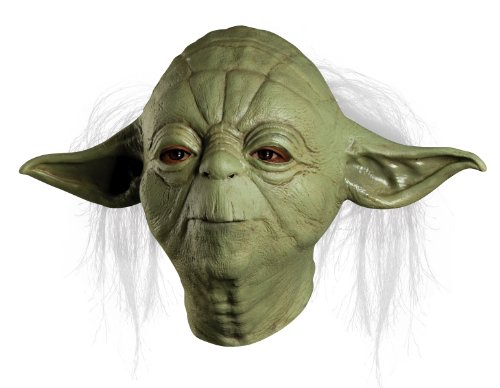 Star-Wars-Master-Yoda-Deluxe-Adult-Overhead-Latex-Mask-Green-One-Size-0