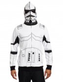 Star-Wars-Mens-I-am-a-Trooper-Fleece-Hoodie-White-Large-0-1