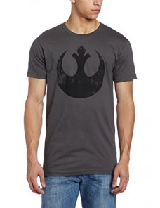Star-Wars-Mens-Old-Rebel-Tee-Charcoal-Large-0