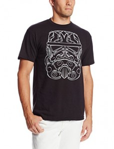 Star-Wars-Mens-Strom-Trooper-T-Shirt-Black-Large-0
