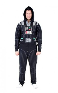 Star-Wars-Mens-Vaders-Jumper-Jumpsuits-Black-Small-0