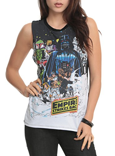 Star-Wars-The-Empire-Strikes-Back-Girls-Muscle-Top-0