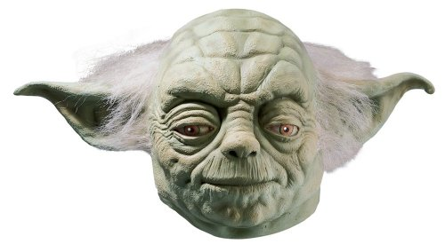 Star-Wars-Yoda-Adult-Full-Latex-Mask-Green-One-Size-Costume-0