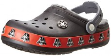 crocs-16337-Darth-Vader-Clog-ToddlerLittle-KidBlack12-M-US-Little-Kid-0